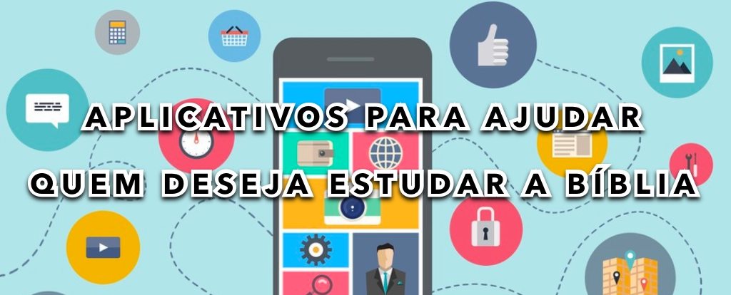 Os aplicativos desenvolvidos por Paulo Coutinho